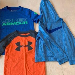 Other - Kids Athletic Bundle